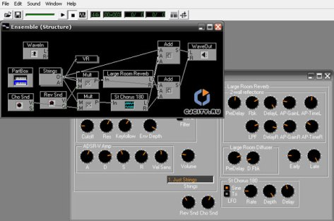sync_modular