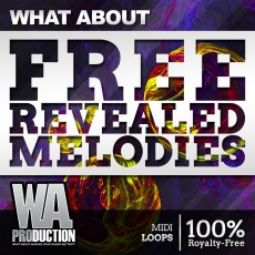 whataboutfreerevealedmelodiescover-230x230
