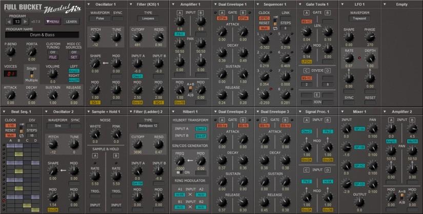 modulair
